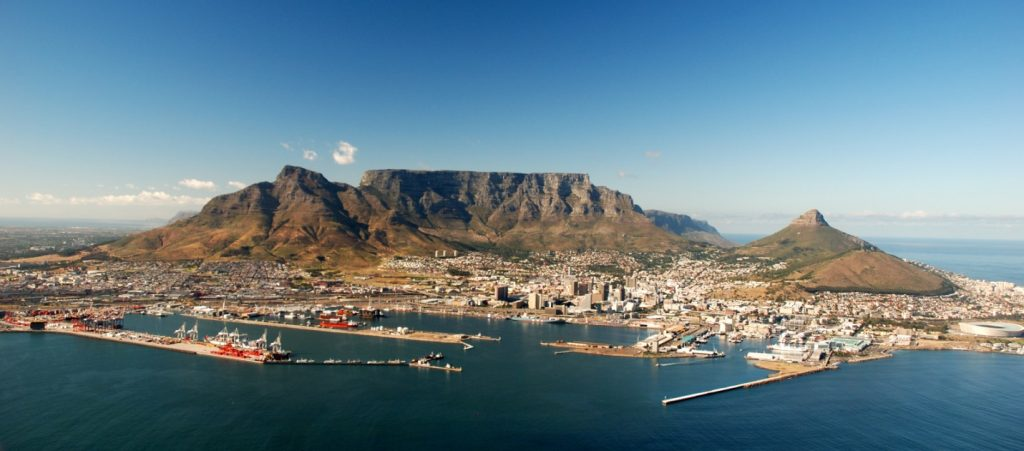 10 top things not to miss in Cape Town